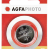 Pilas: 1 AgfaPhoto CR 2025