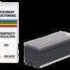 Archivo -diapositivas-: 1 Braun Paximat Compact 50
