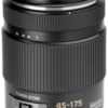 Objetivos para cámaras CSC: Panasonic Lumix 4-5