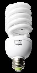 Walimex bombilla espiral luz natural 16w equivalente 90w - Bombilla luz natural ...