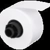 Accesorios para rotuladoras: Casio XA-12WE1-W-EJ 12 mm x 5 m negro/blanco