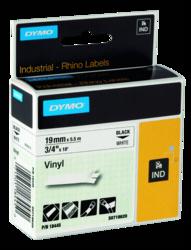 Accesorios para rotuladoras: Dymo Rhino Etiquetas IND