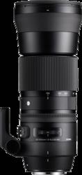 Objetivos para cámaras réflex: Sigma 5