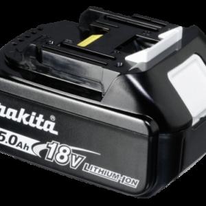 Baterías recargables -herramientas-: Makita BL1850B Akku 18V / 5