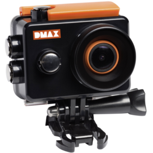 Videocámaras -de acción-: DMAX Action Cam Full HD