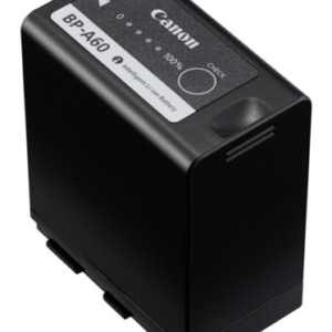 Baterías recargables -para aparatos-: Canon BP-A60