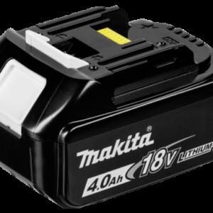 Baterías recargables -herramientas-: Makita BL1840B Akku 18V / 4