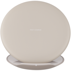 Cargadores- Inducción: Samsung Wireless Charger EP-PG950 marrón