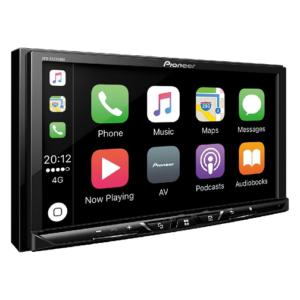 Pioneer SPH-230DAB con CarPlay y Android Auto