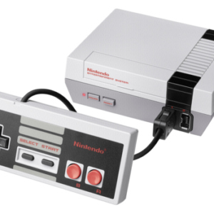 Videoconsolas: Nintendo Classic Mini Entertainment System