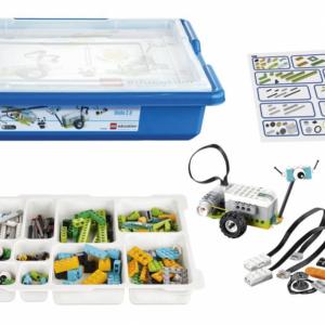 Kit robotica lego Wedo 2.0