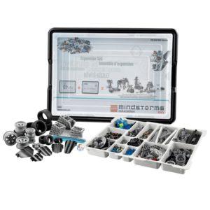 Set expansion Lego Mindstorms EV3 853 piezas