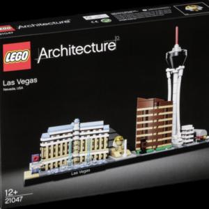 Lego: LEGO Architecture 21047 Las Vegas