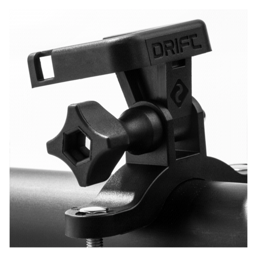 Soportes- Videocámaras de acción: Drift Handle Bar Mount