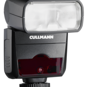 Flashes compactos: Cullmann CUlight FR 36S para Sony