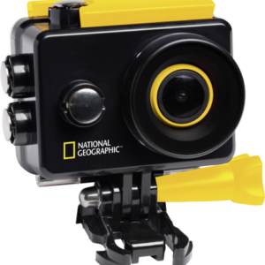 Videocámaras -de acción-: National Geographic Full-HD Action Camera Explorer 2