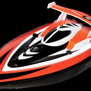 Botes teledirigidos: Carrera RC Sea 2