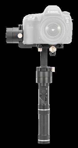 Sistema de soporte para vídeo: Zhiyun Crane Plus Gimbal 3 ejes