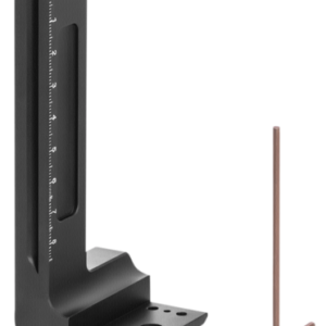Sistema de soporte para vídeo: Zhiyun placa de ajuste GAP01 para Crane 2 & Canon 1DX