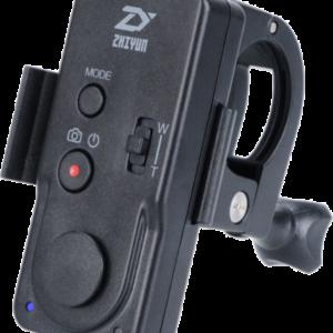 Sistema de soporte para vídeo: Zhiyun Wireless control remoto ZWB02 para Crane Plus / M