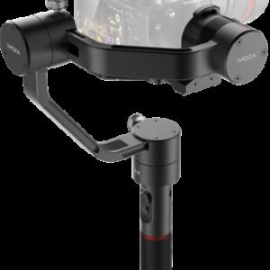 Sistema de soporte para vídeo: Gudsen MOZA Air 3-Axis Gimbal with Handlebar