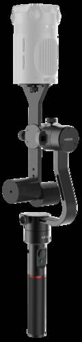 Sistema de soporte para vídeo: Gudsen MOZA Guru360 Air Gimbal 3 ejes
