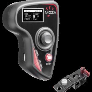 Sistema de soporte para vídeo: Gudsen MOZA Thumb Mando inalámbrico Set 25mm