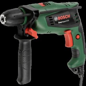Taladros: Bosch EasyImpact 570 Taladro percutor