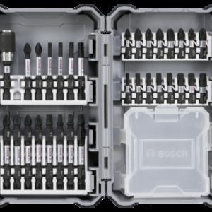 Accesorios: Bosch Impact Control Set puntas de destornillador 31 piezas