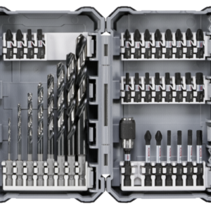 Accesorios: Bosch Impact Control HSS Bit-Set 35 piezas 2608577148