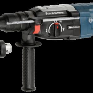 Martillos perforadores: Bosch GBH 2-28 F Profesional Taladro + L-Boxx