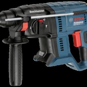 Martillos perforadores: Bosch GBH 18V-20 Profesional martillo perforador + L-Boxx