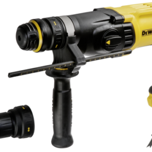 Martillos perforadores: DeWalt D25134K-QS SDS-plus Martillo combi