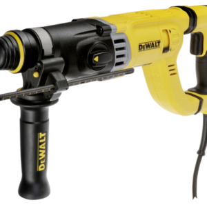 Martillos perforadores: DeWalt D25263K-QS 28mm SDS-Plus Martillo combi