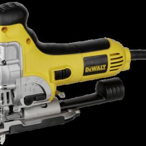 Sierras eléctricas: DeWalt DW333KT Sierra de calar en T-Stak-Box II