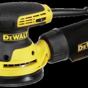 Lijadoras y pulidoras: DeWalt DWE6423-QS 280 W