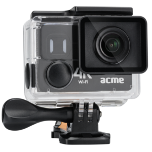 Videocámaras -de acción-: ACME VR 302 4K Sports & Action Cam