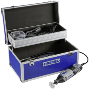 Herramientas multifunción: Dremel 4000 4/55 Expert Maker Kit 2018
