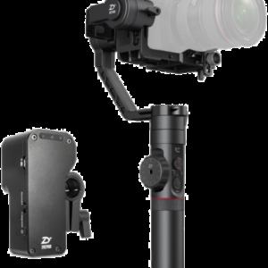 Sistema de soporte para vídeo: Zhiyun Crane 2 3-Axis Gimbal incl. Follow Focus CMF01