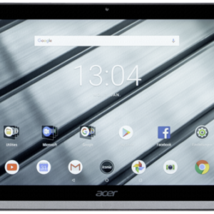Tablets: Acer Iconia One 10 B3-A50