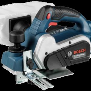 Elektrohobel: Bosch GHO 16-82 Profesional Cepillo