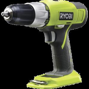 Atornilladores a batería: Ryobi R18DDP-L13S  ONE+ 2-Gear Cordless Drill Driver