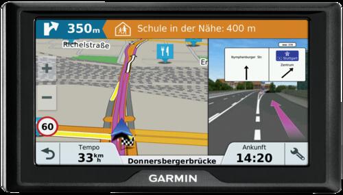GPS -para carretera-: Garmin Drive 61 LMT-S EU