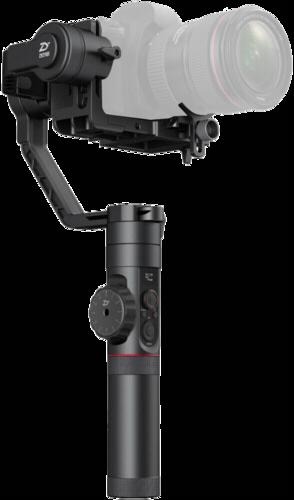 Sistema de soporte para vídeo: Zhiyun Crane 2 Gimbal 3 ejes