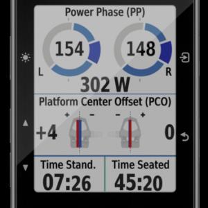 GPS -deportes / entrenamiento-: Garmin Edge 520 Plus