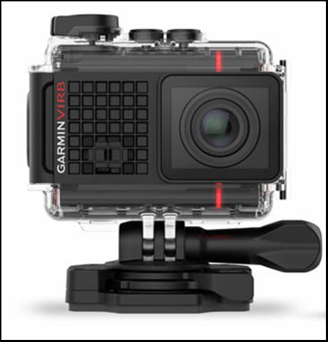 Videocámaras -de acción-: Garmin Virb Ultra 30
