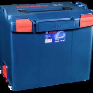 Bolsos y maletas - Herramientas: Bosch Maleta system L-BOXX 374 Gr. 4 sin inserción