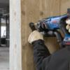 Martillos perforadores: Bosch GBH 18V-26D Martillo perforador a batería