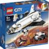 Lego: LEGO City 60226 Lanzadera Científica a Marte