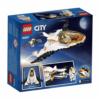 Lego: LEGO City 60224 Misión: Reparar el Satélite